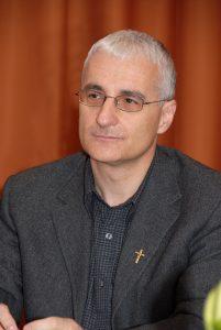don Albino DellEva 201x300 Avvisi Parrocchie 24 31 marzo. Nuovo sito internet per l'Unità pastorale